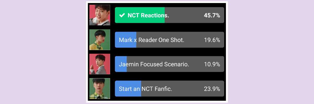 NCT Reactions (1) | NCT (엔시티) Amino