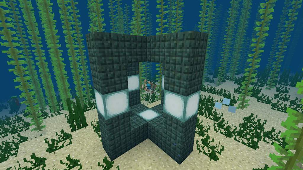 What S New In 1 5 Conduits And Sea Turtles Minecraft Amino