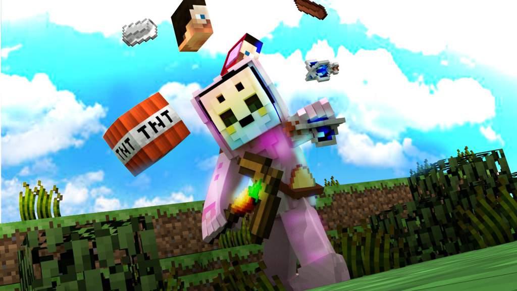 Unduh 71 Wallpaper Minecraft Gambar Gratis Terbaik