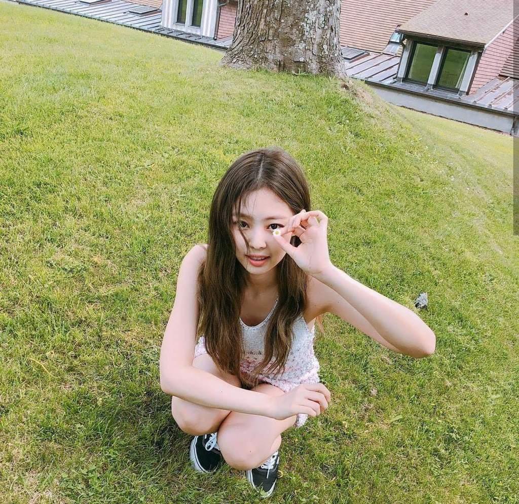 Instagram de Jennie | •BLACKPINK• Amino