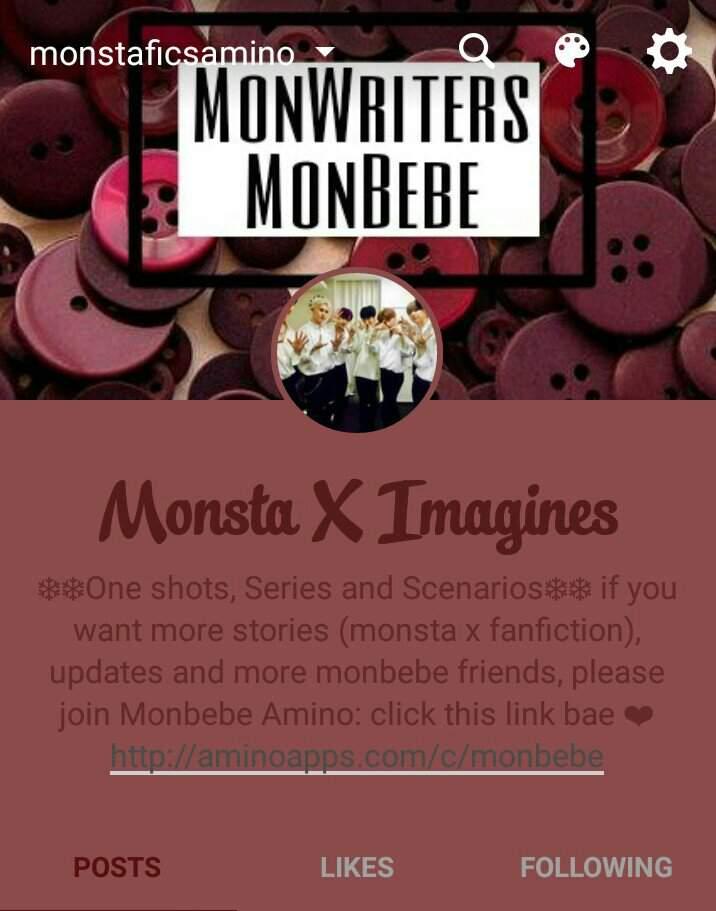 For FF Writers *and editors?* (TUMBLR) | MONBEBE Amino