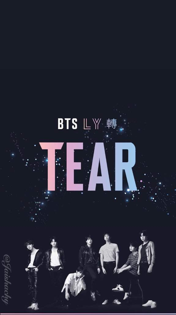 Love Yourself Tear Wallpaper Army S Amino