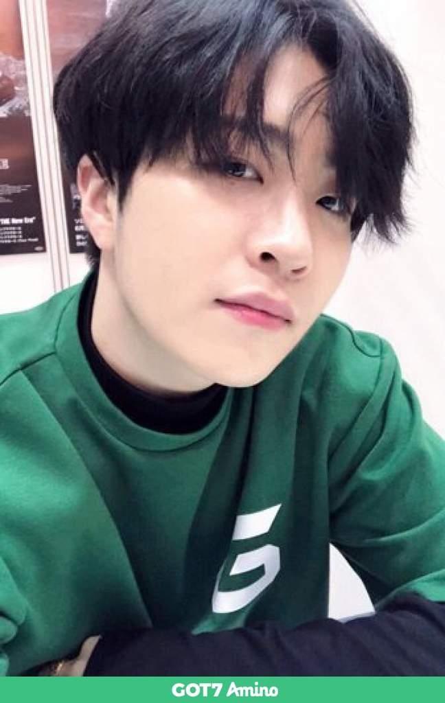 Choi Young Jae. | GOT7 Amino