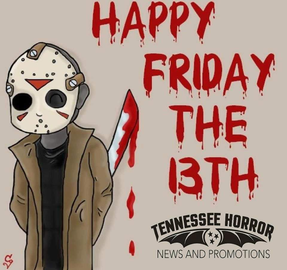 13th friday the pictures happy
