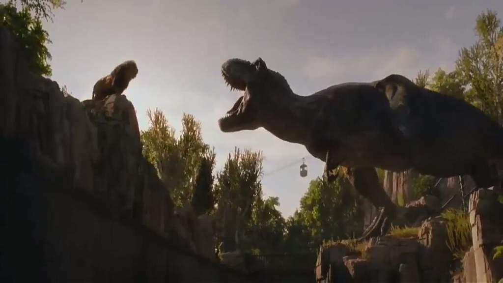 Resultado De Imagen Para Tiranosaurio Rex Dibujo Jurassic Park