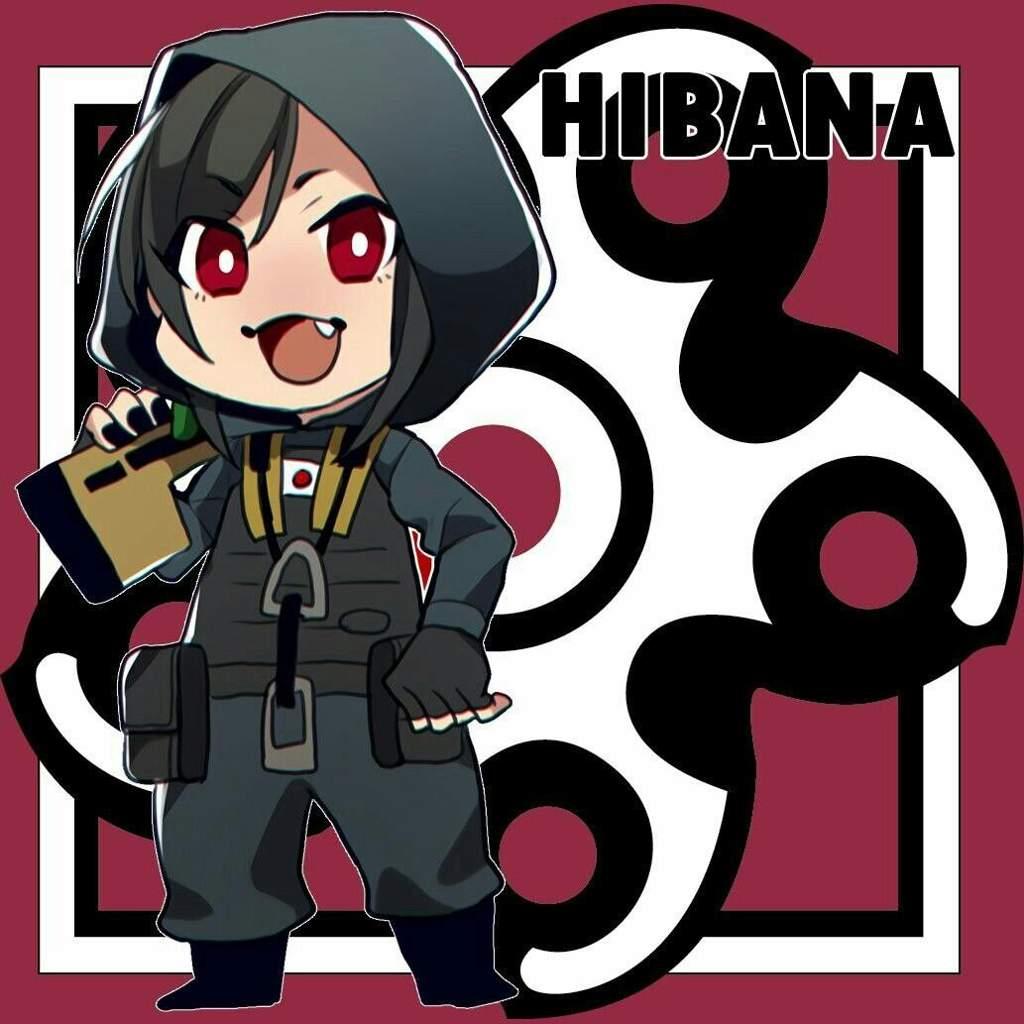Hibana guide! | Rainbow Six Siege Amino