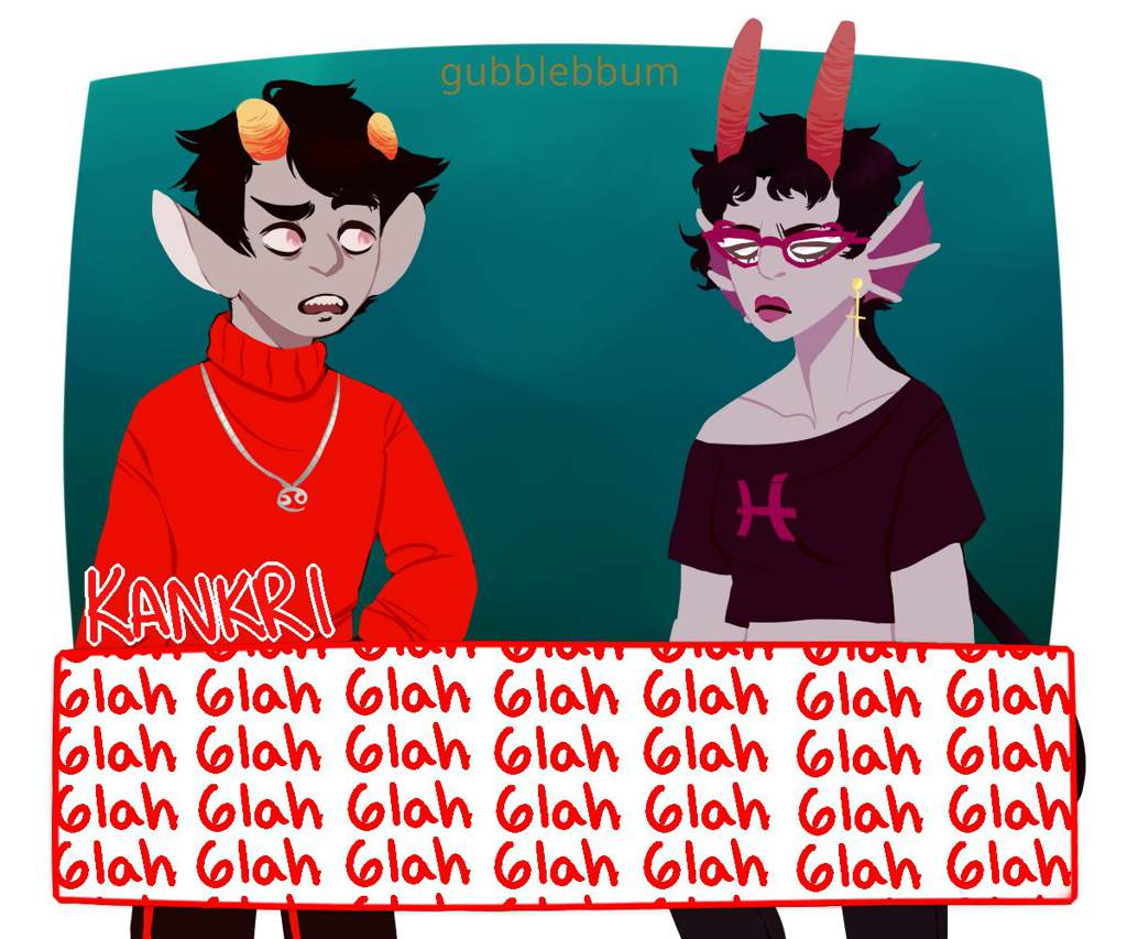 Day Four Favorite Alpha Troll S Homestuck And Hiveswap Amino