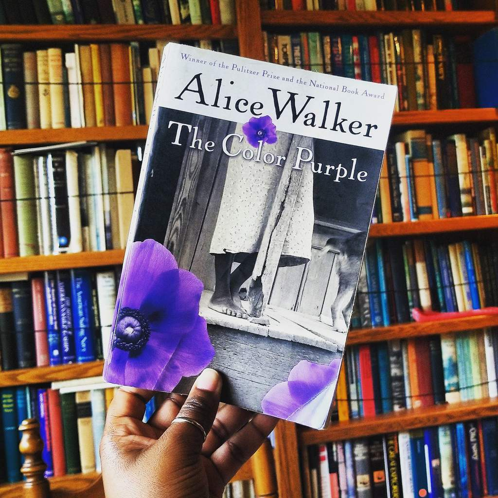 The Color Purple by Alice Walker   Books & Writing Amino