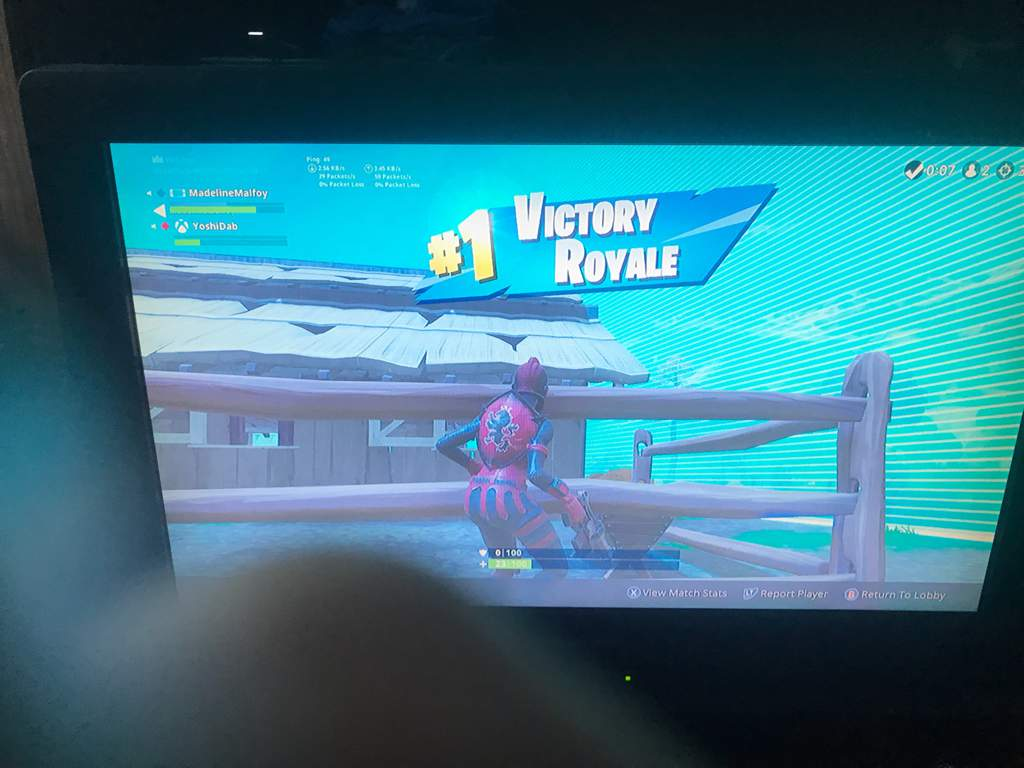 3rd Duo Win On Xbox Fortnite Battle Royale Armory Amino