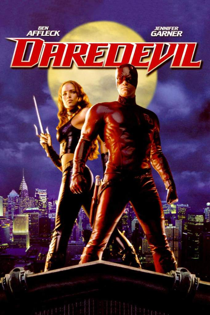 "How to Fix"": Daredevil (2003) 