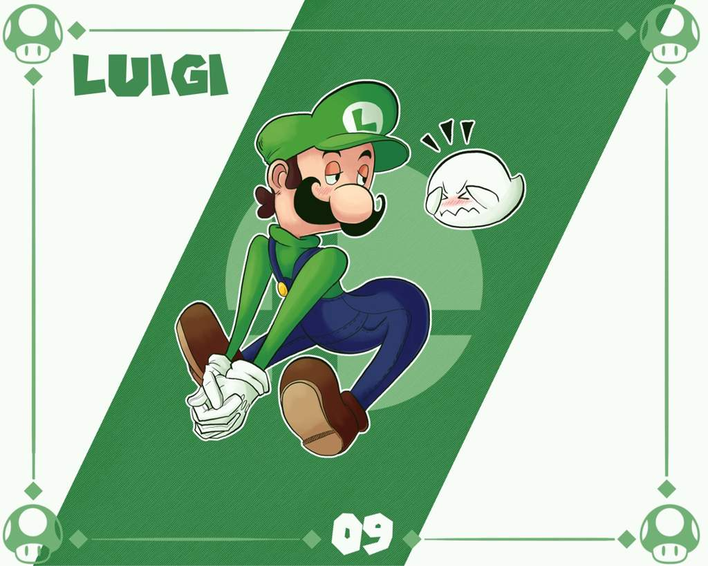 how to get luigi in super smash bros