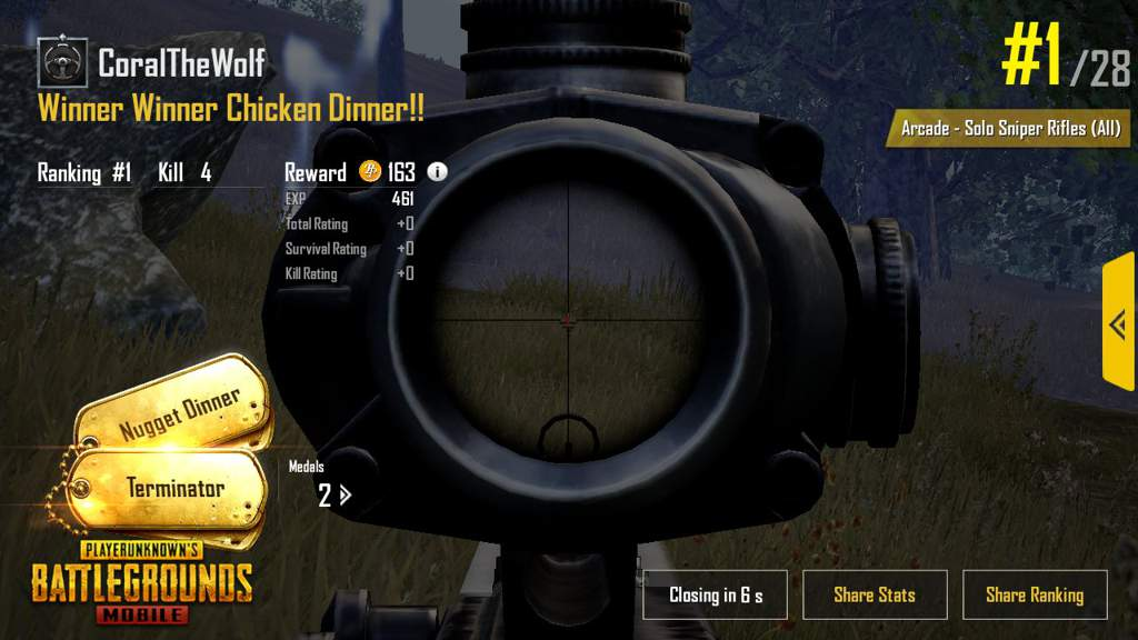 All My Winner Winner Chicken Dinner In Pubg Mobile Furry Amino