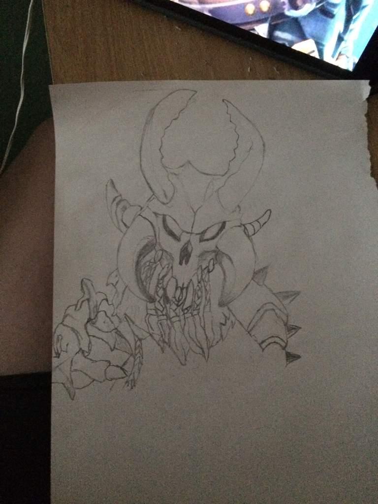 How To Draw Ragnarok Max Level Fortnite Battle Royal