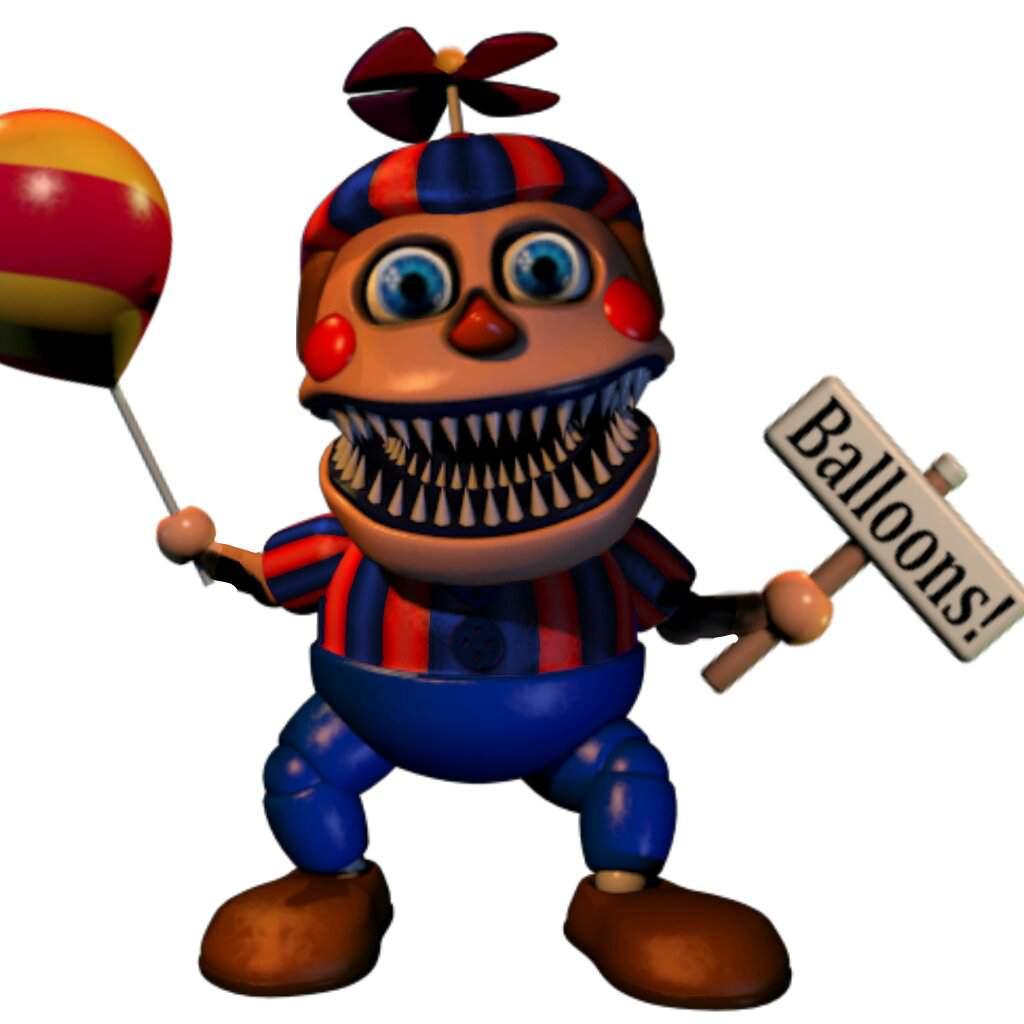 Five Nights At Freddy's Amino