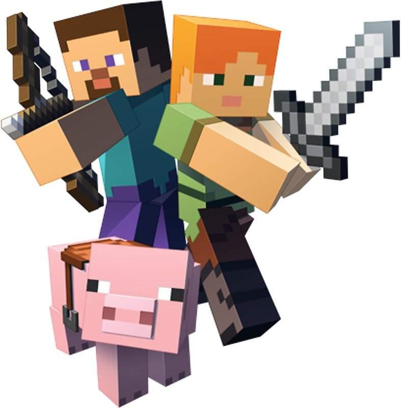 who do you like more steve or alex minecraft amino