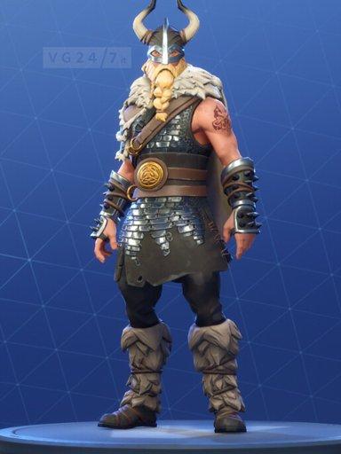 New Magnus Skin Is Pretty Sick