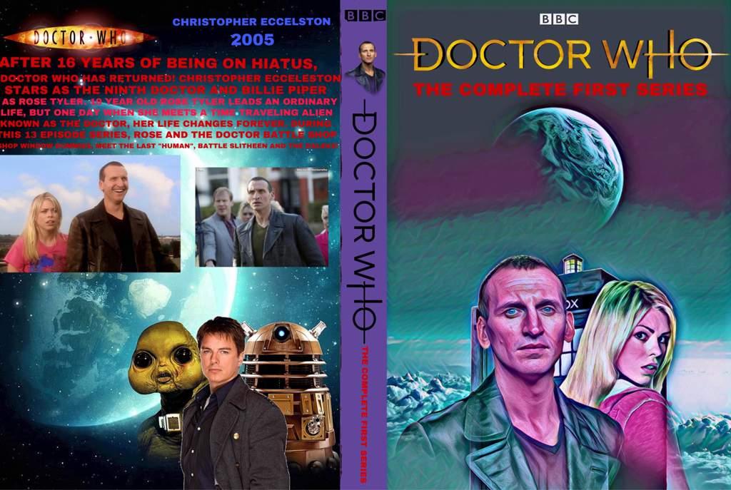 custom dvd covers doctor who amino