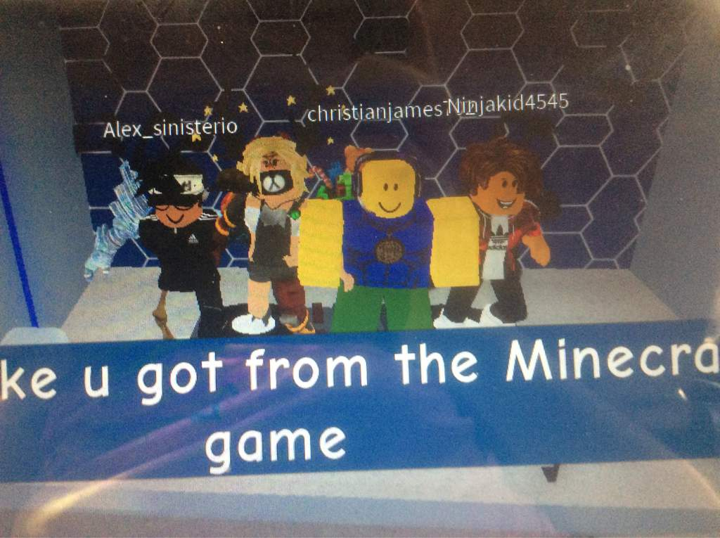 Hey Macklemore Can We Go Thrift Shopping Roblox Amino