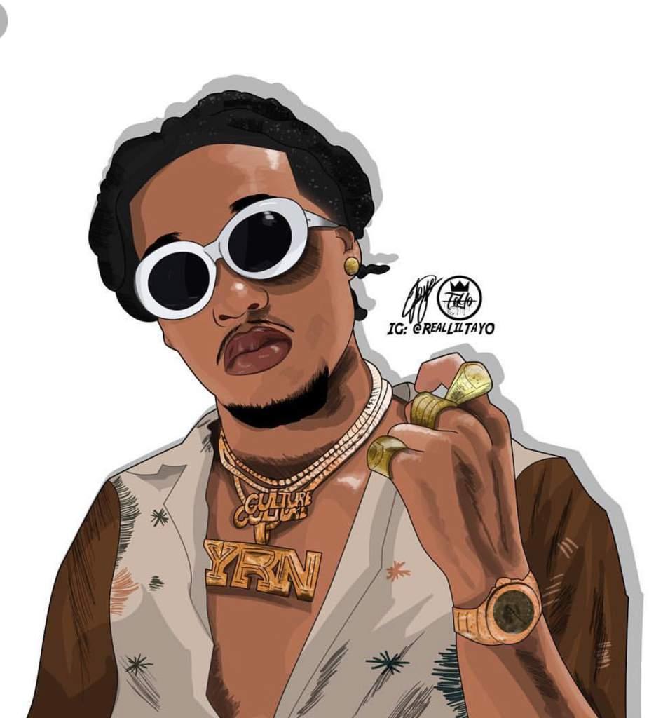 Top 10 Takeoff Verses   Rap & Hip-Hop Amino