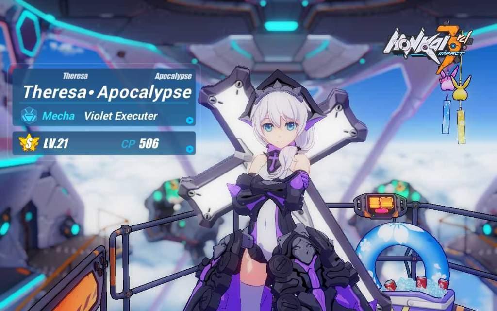 Who makes the better team? [Pick 3] | Honkai Impact 3 Amino