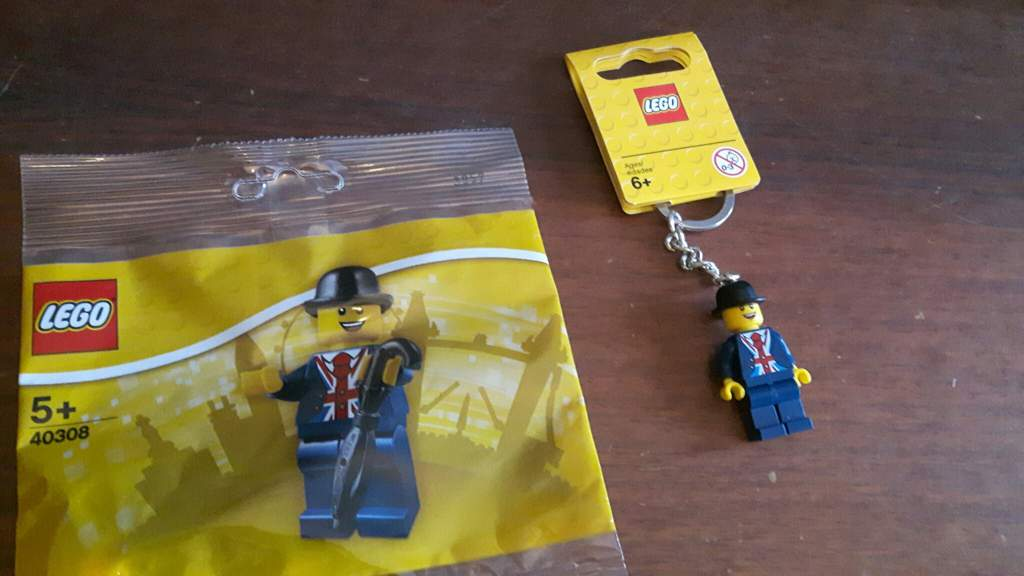 LEGO Store London exclusives | LEGO Amino
