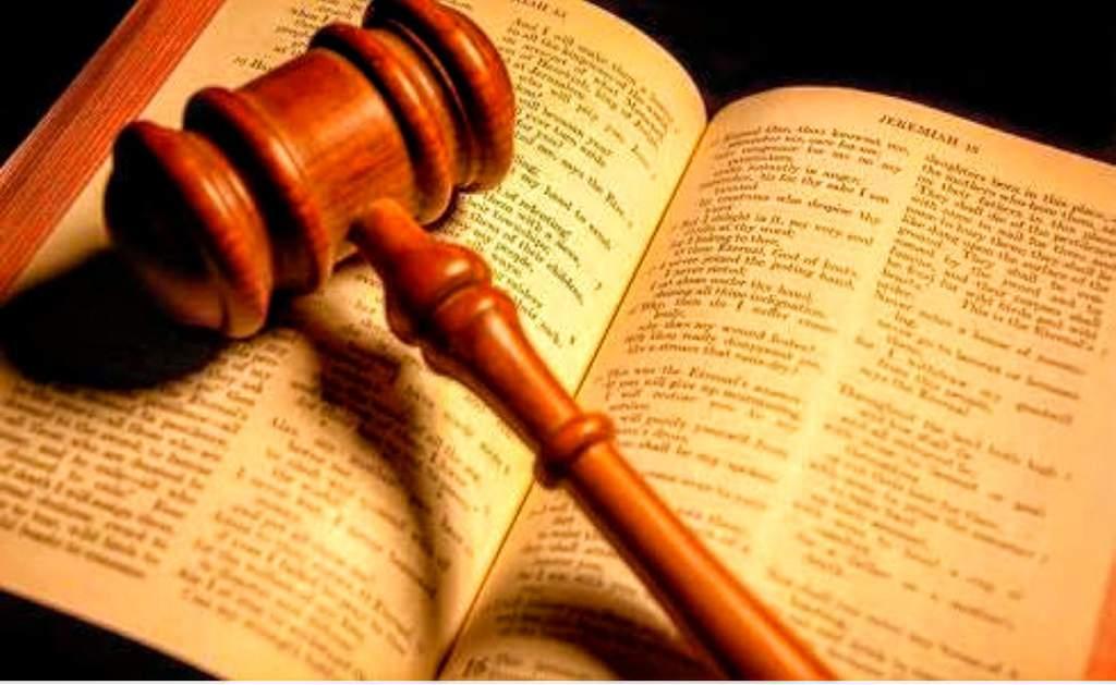 Justiça de Deus | Cristãos Amino Amino