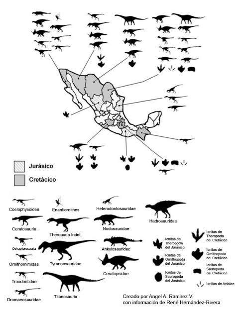 Los Dinosaurios Mexicanos Jurassic Park Amino Amino La mayoría de los políticos mexicanos evitan ser asociados con dinosaurios, un término utilizado para describir a los políticos corruptos de la vieja guardia. jurassic park amino