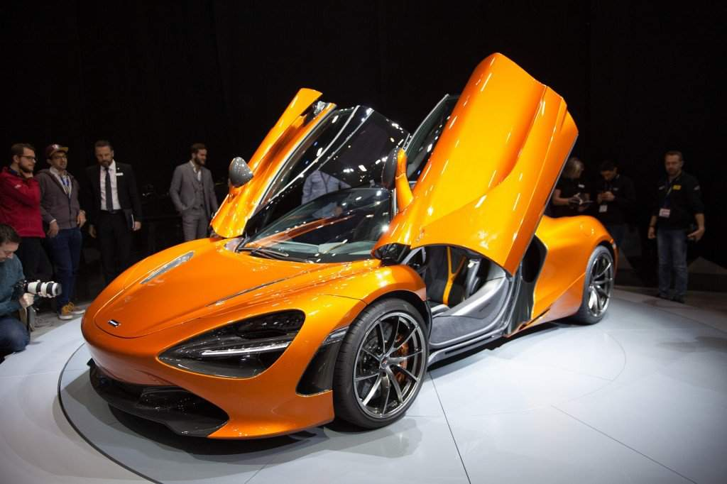 the mclaren 720s a living hotwheels car garage amino