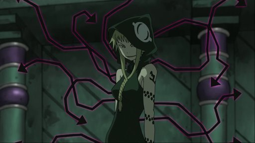 Medusa gorgon | Wiki | Soul Eater Amino