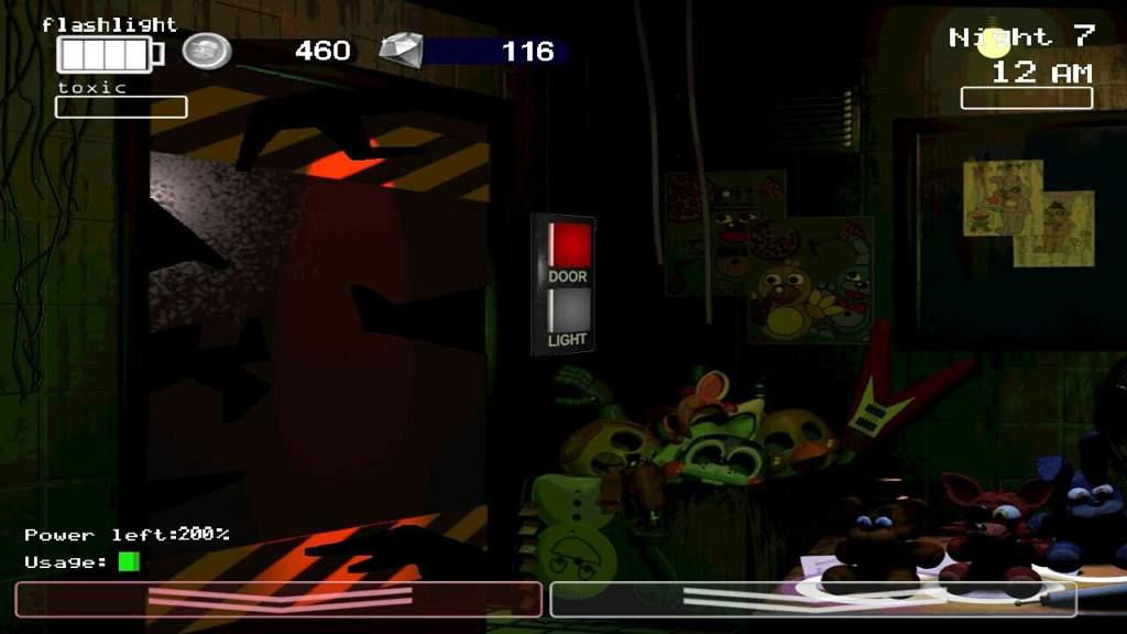 FNaF UE TUTORIAL | Five Nights At Freddy's Amino