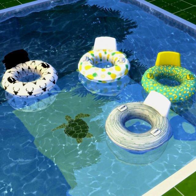 Sims 4 Pool Cc Sims Amino