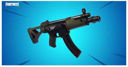 en mi opinion es un arma muy buena y muy op aunque me gustaria que tenga mas capacidad de balas debido a que se le acaba muy rapido la municion - dibujos de armas de fortnite para dibujar faciles