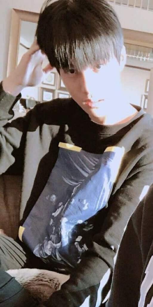 Yang Yang Nct Profile K Pop Amino