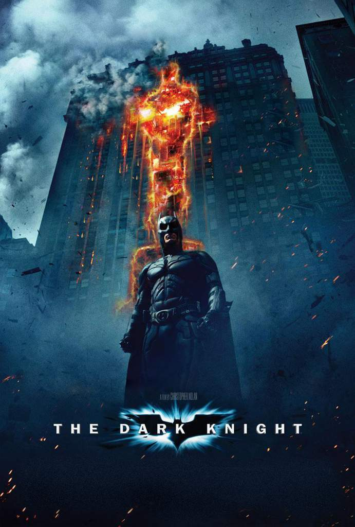 The Dark Knight 2008 Review Dc Entertainment Amino