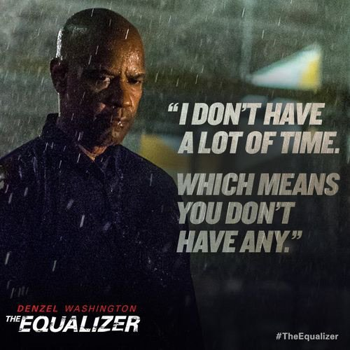 The Equalizer 2014 Movie Review Movies Tv Amino