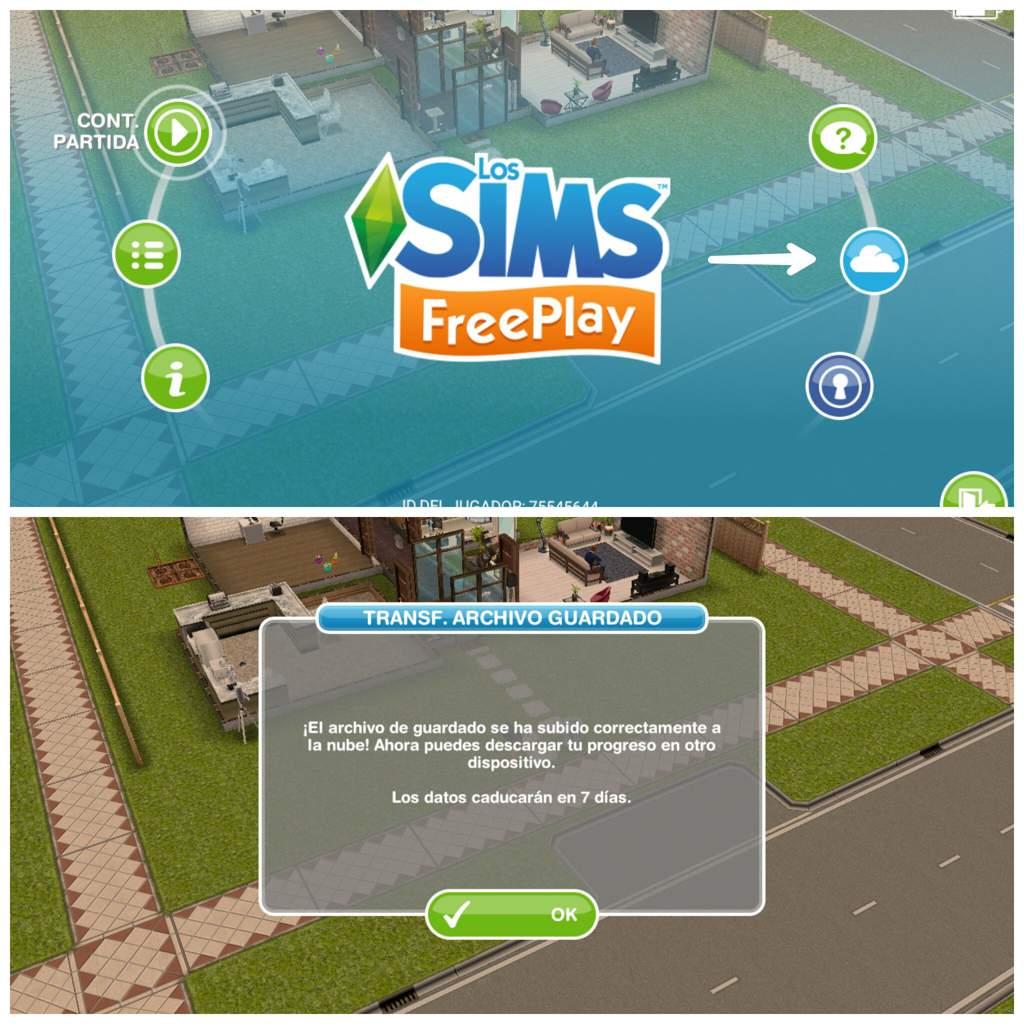 como descargar los sims free play hackeado