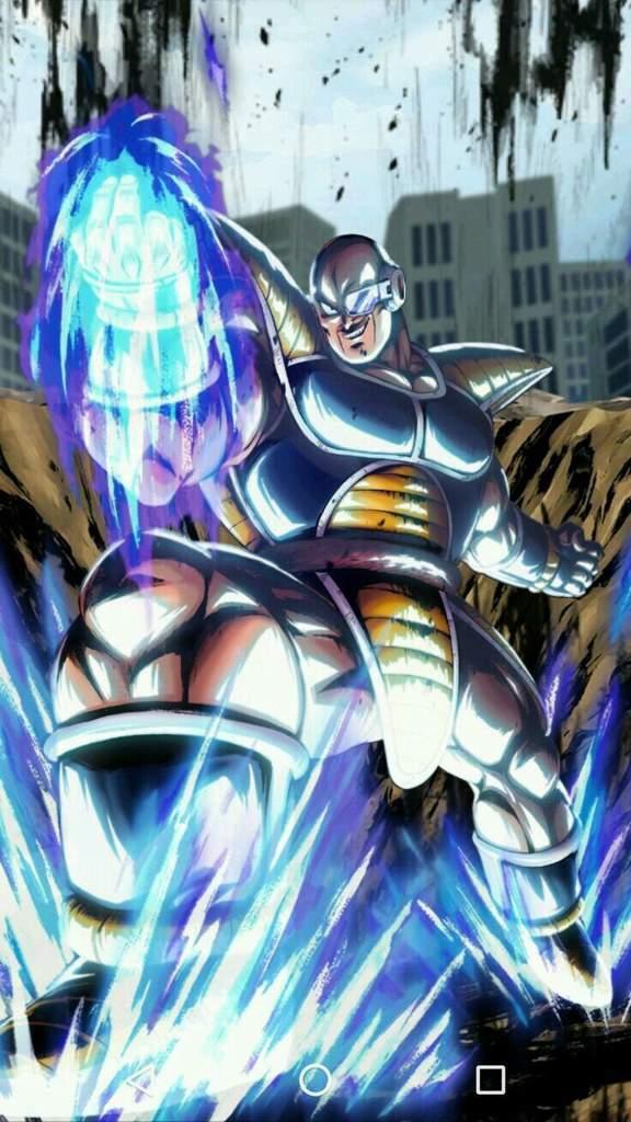ʙᴀʀᴅᴏᴄᴋ Dragonballz Amino