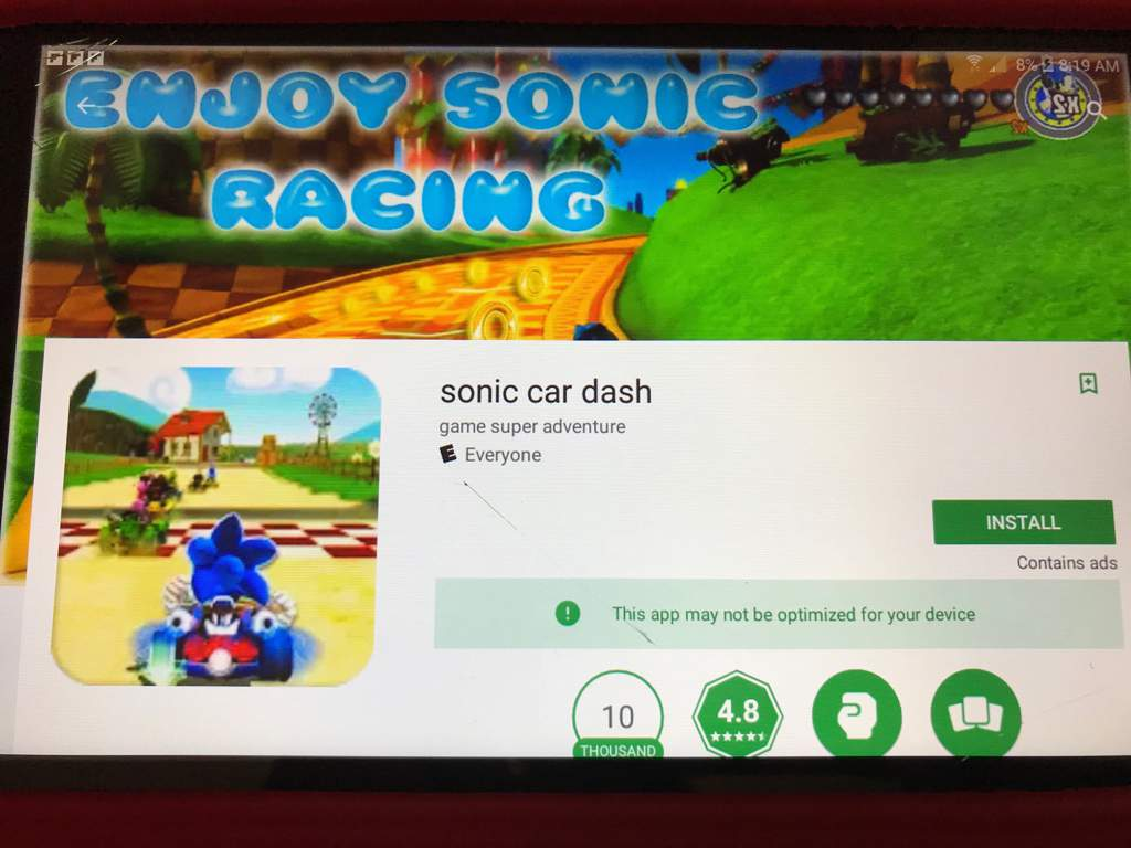 THE WORST SONIC RACING GAMES | Sonic the Hedgehog! Amino