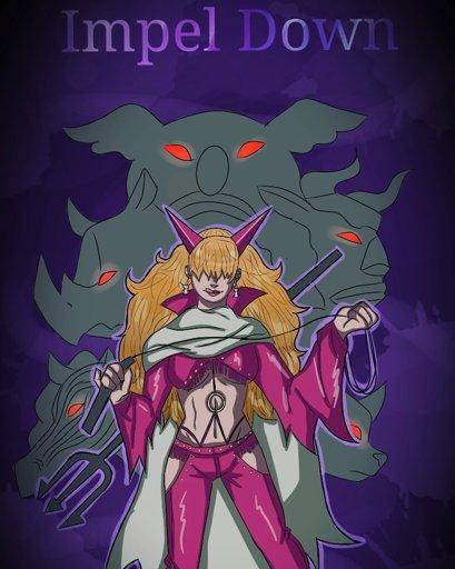 SPOILER ALERT IM-SAMA IS HAWKEYE!   One Piece Amino