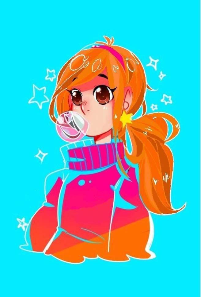 Алёнка | Wiki | 🔥 ️Сказочный Патруль🌿🌪 Amino