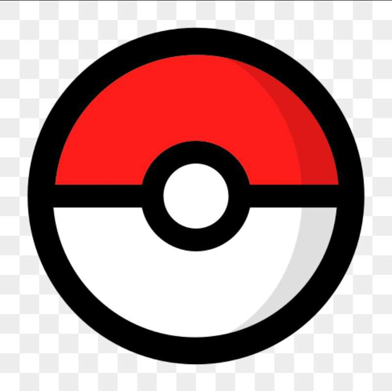 Ever Noticed That The Uchiha Clan Symbol Looks Like A Pokeball