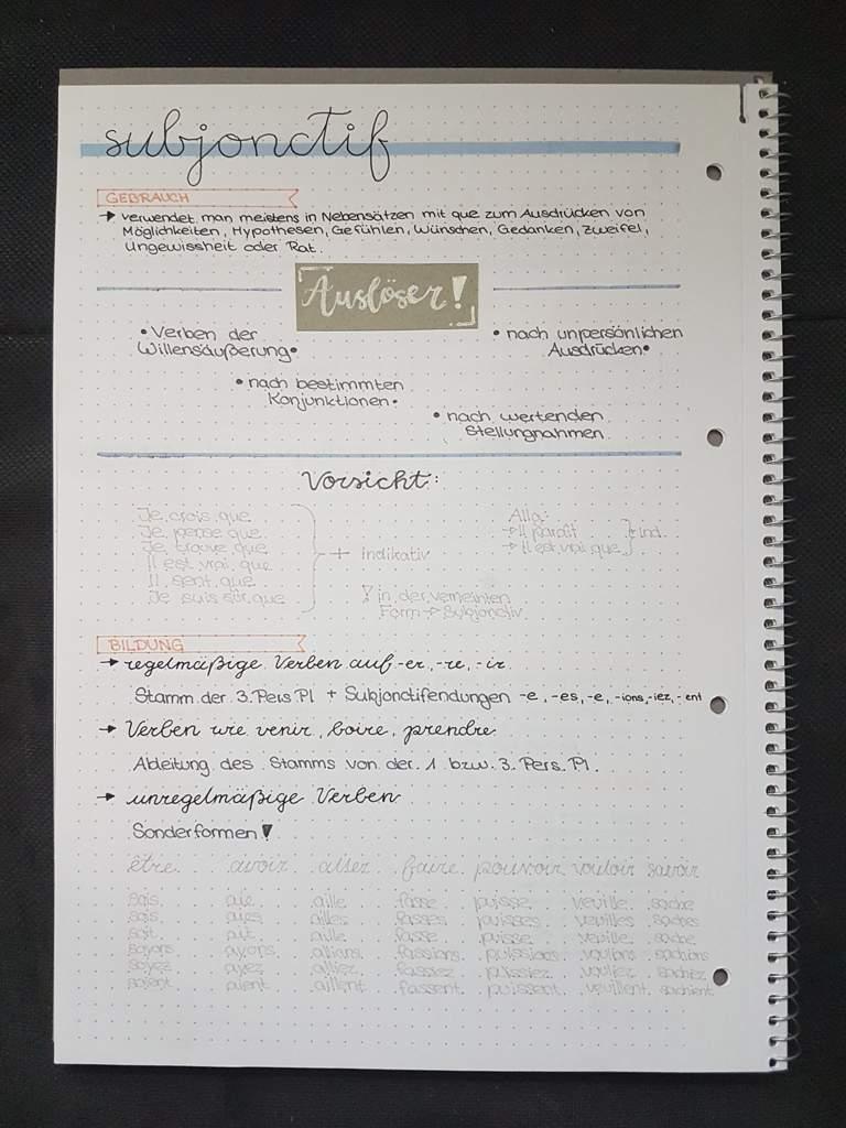 French Grammar Part 2 Studying Amino Amino