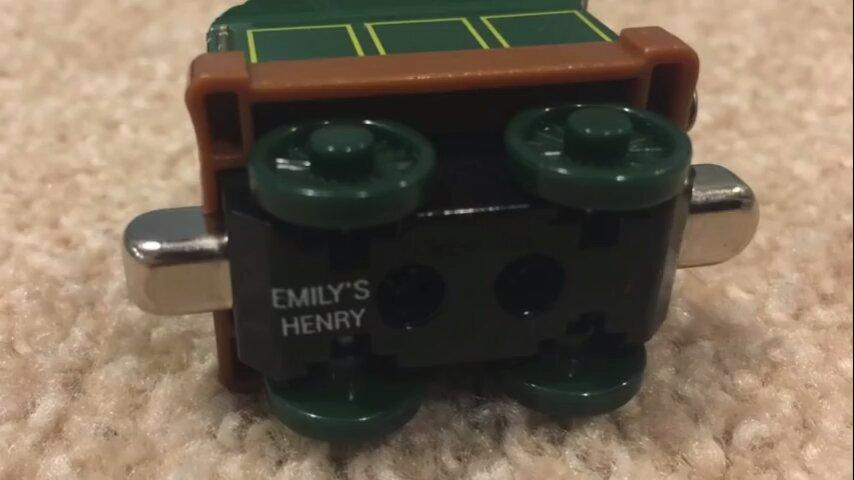 This is why i ship Henry×Emily | Thomas The Tank Engine🚂 Amino