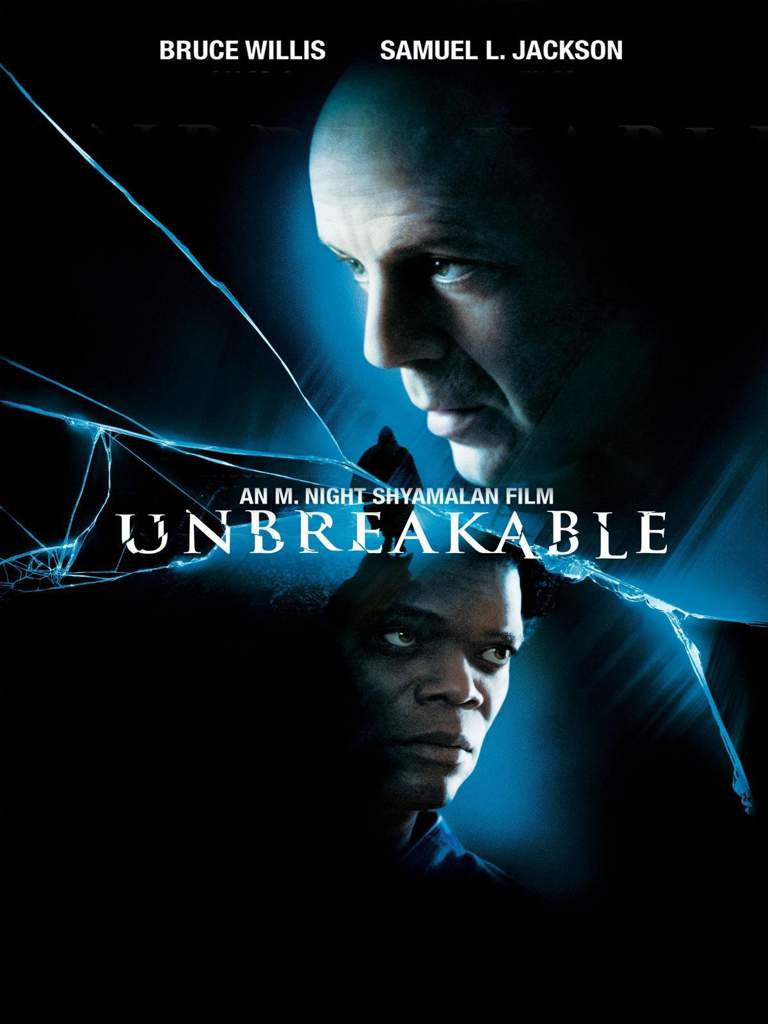 Unbreakable 2000 Review Movies Tv Amino