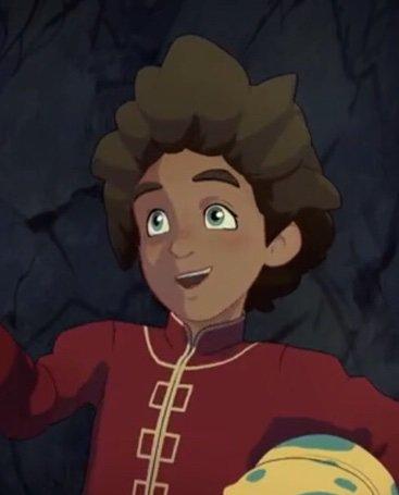Prince Ezran | Wiki | The Dragon Prince Community Amino