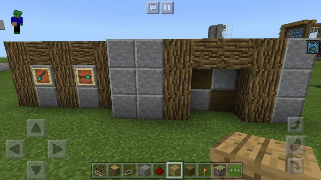 Item Frame | Minecraft Amino