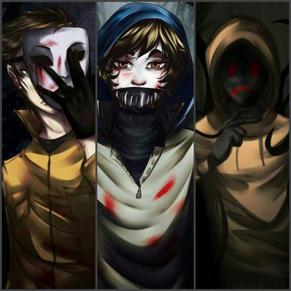 Картинки тим маски и тикки тоби