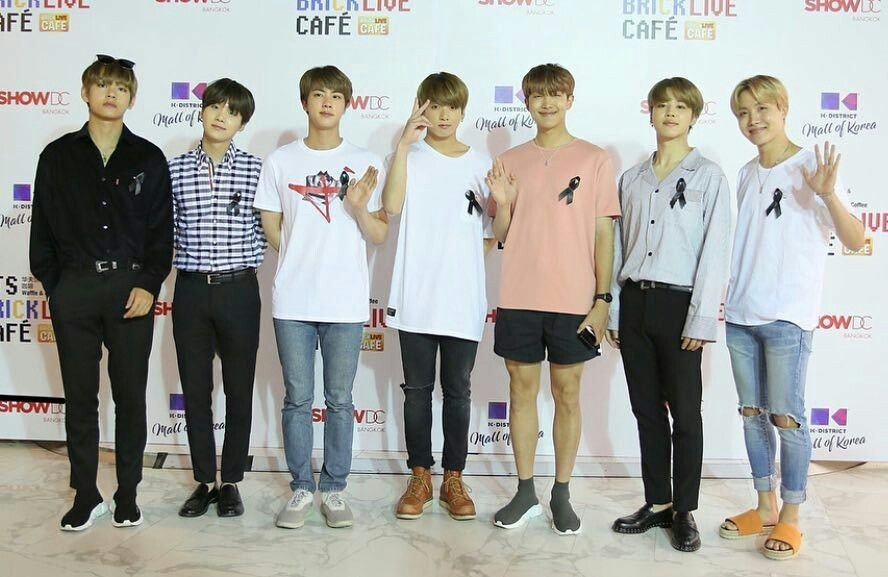 Is suga tall how BTS Member