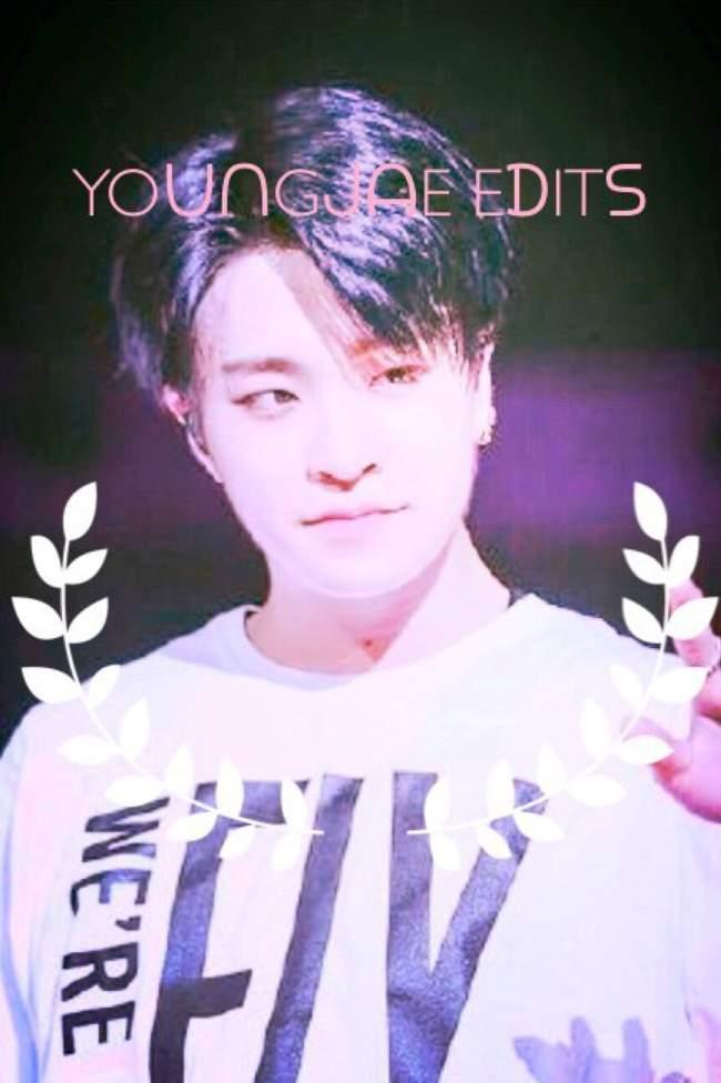 youngjae edits | GOT7 Amino