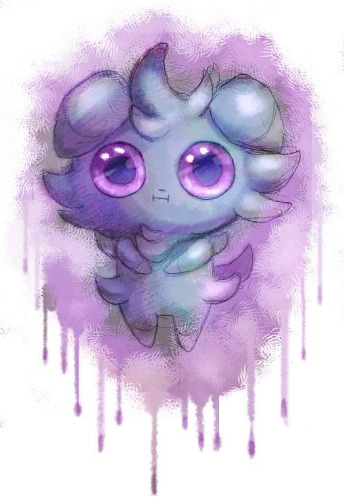 Espurr Pokémon Amino